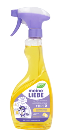 All-purpose Kitchen Cleaner Meine Liebe